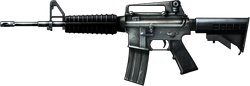 M4A1 High Resolution