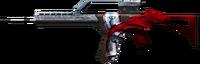 Red Knight G36E Valkyrie