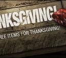Happy Thanksgiving (2012)