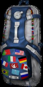 Rio Terrain Backpack Extension