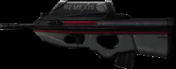NEMEXIS F2000 High Resolution
