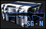 Supply Case SG-N Icon