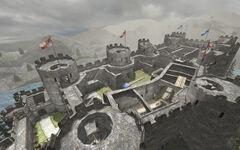 Castle Storm