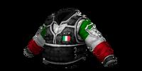 Italian Recon Vest