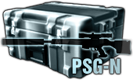 Supply Case PSG-N render