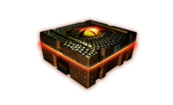 Leviathan Mystery Box