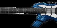 Cold Thunder Guitar Gun