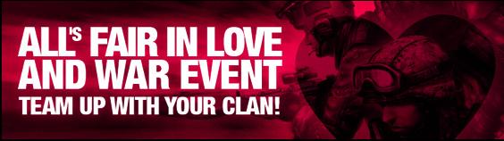 Love event