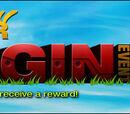 Easter Login Event (2012)