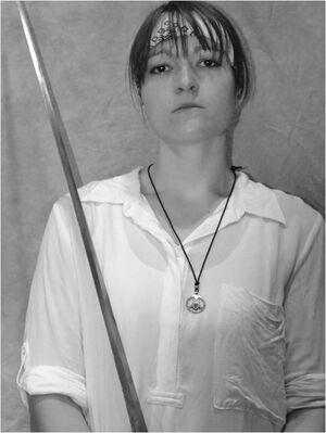 Meredith Larson