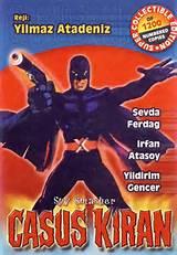 Turkey spy smasher