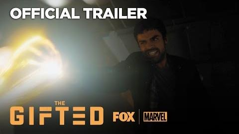 The Gifted Official Trailer THE GIFTED