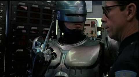 RoboCop (1987) - Theatrical Trailer HD