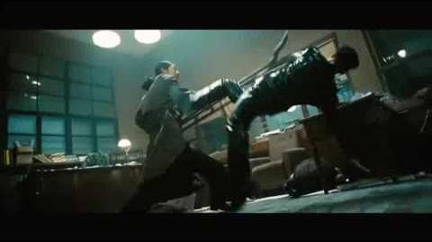 Legend Of The Fist The Return of Chen Zhen (2011) - Official Trailer