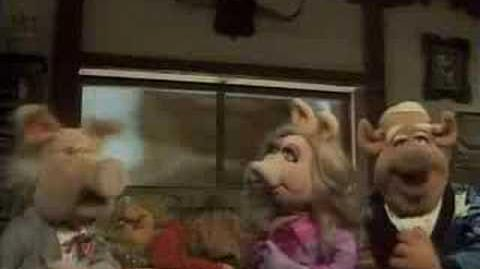 The Muppet Show - Wonder Pig