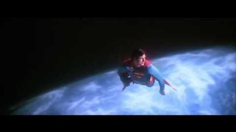 Superman The Movie - 35th Anniversary Trailer