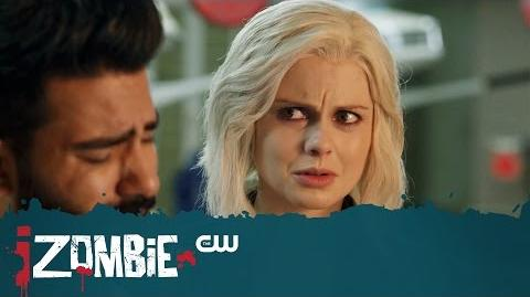IZombie Method Head Trailer The CW