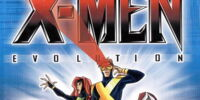 MARVEL COMICS: XAVIER ACADEMY (X-Men Evolution)