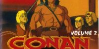 MARVEL COMICS: World of Conan (Conan and the Young Warriors)