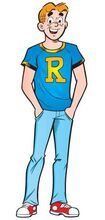 Comics Archie Andrews