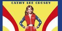 DC COMICS: Wonder Woman (Cathy Lee Crosby Pilot)