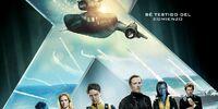 X-MEN CINEMATIC UNIVERSE: X-Men First Class