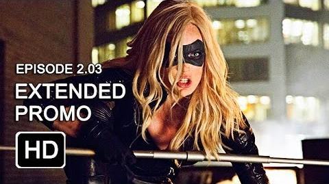 Arrow 2x03 Extended Promo - Broken Dolls HD