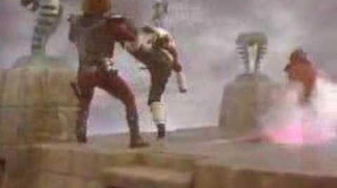 1992 GI Joe Toy Commercial