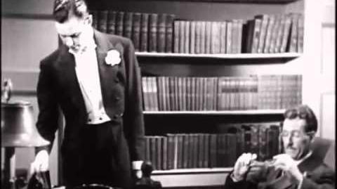 1937 The Shadow Strikes (Rod La Rocque, Agnes Anderson, James Blakeley)