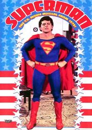 Superman Musical
