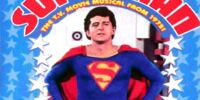 DC COMICS: Superman Family (It's a Bird, It's a Plane, It's Superman tv special)