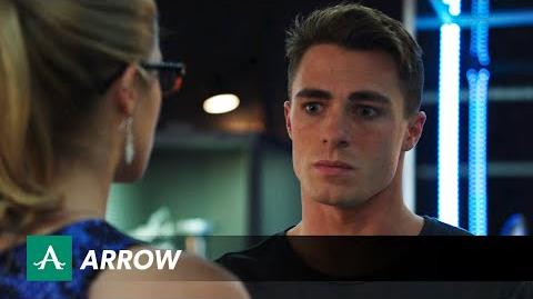 Arrow - Guilty Trailer