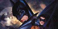 DC COMICS: BATMAN FOREVER