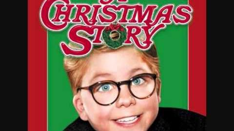 A Christmas Story Soundtrack Ming The Merciless.wmv