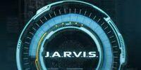 MARVEL COMICS: Marvel Cinematic Universe bio J.A.R.V.I.S.