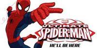 MARVEL COMICS:Ultimate Spider-Man