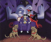 Joker family