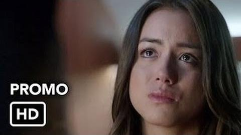 """Marvel's Agents of SHIELD 1x05 Promo """"Girl in the Flower Dress"""" (HD)-0"""