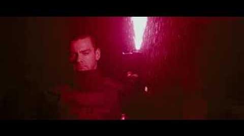 "THE PUNISHER""WAR ZONE"" TRAILER 2008 1080P HD"