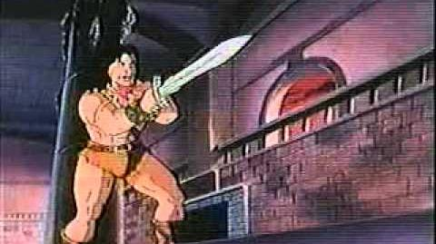 Conan And The Young Warriors intro-0