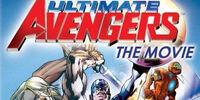 MARVEL COMICS: Marvel Direct-to-DVD (Ultimate Avengers I)