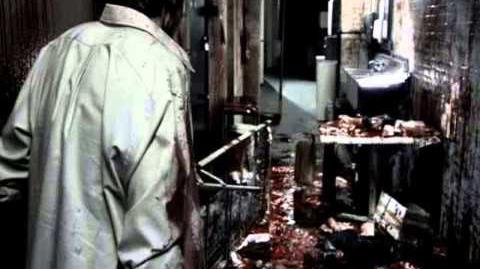 30 Days of Night Blood Trails full movie part 1