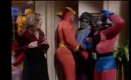 SNL Superhero Party (3)