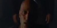 DC COMICS: Constantine bio Dwayne (Voodoo Zombie)