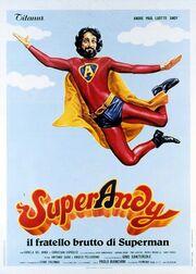 SUPER ANDY