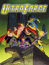 Ultraforce