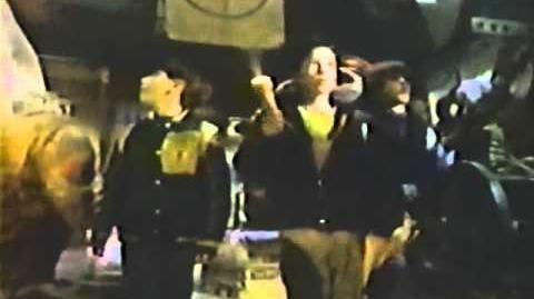 Power Pack 1991 TV Pilot part 2