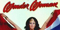 DC COMICS: Wonder Woman season 2 (Lynda Carter)