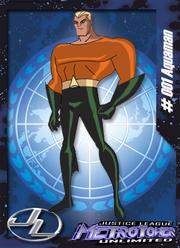 Aquaman superman