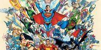 DC Comics: Justice League in the media